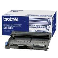 Oryginalny Bęben Brother DR-2000 (DR2000) blackOryginalny Bęben Brother...