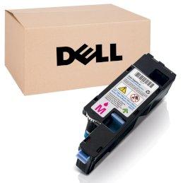 Oryginalny Toner Dell 1250/1350, C17x magentaOryginalny Toner Dell...