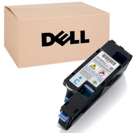 Oryginalny Toner Dell 1250/1350, C17x cyanOryginalny Toner Dell...