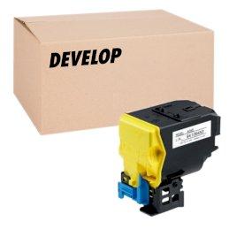 Oryginalny Toner Develop TNP-22Y (TNP22Y) yellowOryginalny Toner Develop...