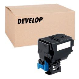 Oryginalny Toner Develop TNP-49BK (TNP49BK) blackOryginalny Toner Develop...