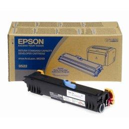 Toner Epson  do  AcuLaser M1200  |zwrotny | 1 800 str. | blackToner Epson  do  AcuLaser...