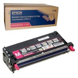 Toner  Epson do AcuLaser C2800  Series  | 2 000 str.|  magentaToner  Epson do AcuLaser...