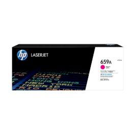 Toner HP 659A | 13 000 str. | MagentaToner HP 659A | 13 000 str....