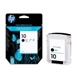Tusz HP 10 do Business 2800, Designjet 500/800 | 2200 str. | blackTusz HP 10 do Business...