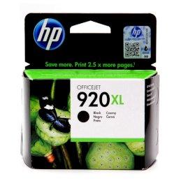 Tusz HP 920XL do Officejet 6000/6500/7000/7500   1 200 str.   blackTusz HP 920XL do Officejet...