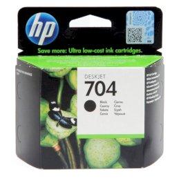 Tusz HP 704 do Deskjet Ink Advantage 2060 | 480 str. | blackTusz HP 704 do Deskjet Ink...