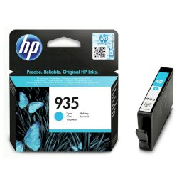 Tusz HP 935 do Officejet Pro 6230/6830   400 str.   cyanTusz HP 935 do Officejet...