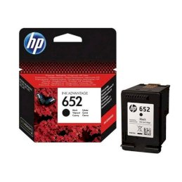 Tusz HP 652 do Deskjet 1115/3835/4535/2135/3635/4675 | 360 str. | blackTusz HP 652 do Deskjet...