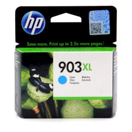 Tusz HP 903XL do OfficeJet Pro 6960/6970 | 825 str. | cyanTusz HP 903XL do OfficeJet...