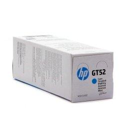 Tusz HP GT52 Cyan Original Ink BottleTusz HP GT52 Cyan Original...