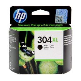 Tusz HP 304XL do Deskjet 3720/30/32   300 str.   BLKTusz HP 304XL do Deskjet...