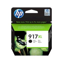Tusz HP 917XL do OfficeJet Pro 802*   1500 str.   BlackTusz HP 917XL do OfficeJet...