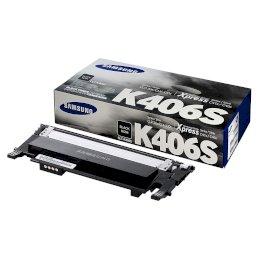 Toner HP do Samsung CLT-K406S | 1 500 str. | blackToner HP do Samsung...