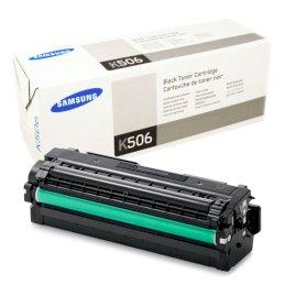 Toner HP do Samsung CLT-K506L | 6 000 str. | blackToner HP do Samsung...