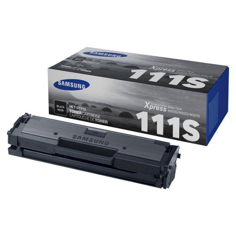 Toner HP do Samsung   MLT-D111S | 1 000 str. | black