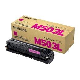 Toner HP do Samsung CLT-M503L   5 000 str.   magentaToner HP do Samsung...