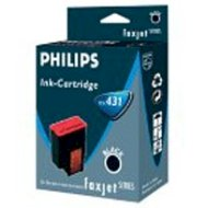 Tusz Philips do faksu FaxJet 320/214/220/224/244/254/275 | 1 000 str. | blackTusz Philips do faksu...