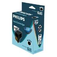 Tusz Philips do faksu MF-JET405/440/500/505 | 500 str. | blackTusz Philips do faksu...