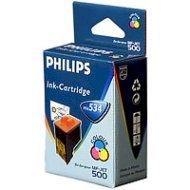 Tusz Philips do faksu MF-JET405/440/500/505 | 500 str. | CMYTusz Philips do faksu...
