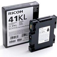 Tusz Ricoh do SG2100N/3110DN/3110DNW GC 41KL   600 str.   blackTusz Ricoh do...