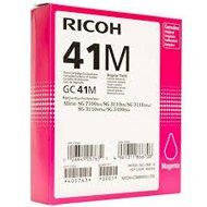 Tusz Ricoh do Aficio SG 3110DN/3110DNW GC 41M   2 200 str.   magentaTusz Ricoh do Aficio SG...