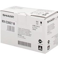 Toner Sharp do MX-C250FE/C300WE | 6 000 str. | blackToner Sharp do...