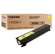 Toner Toshiba T-FC25EY do e-Studio 2040/2540/3040/3510   26 800 str.   yellowToner Toshiba T-FC25EY do...