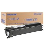 Toner Toshiba T-1800E5K do e-Studio   5 900 str.   blackToner Toshiba T-1800E5K do...
