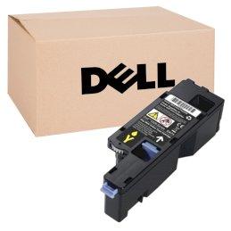 Oryginalny Toner Dell E525W yellowOryginalny Toner Dell E525W...