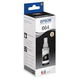Butelka z tuszem Epson  ET103  do  L31xx | 65ml | blackButelka z tuszem Epson...
