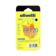 Głowica Olivetti do OFX 180 | 500 str. | blackGłowica Olivetti do OFX 180...