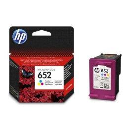Tusz HP 652 do Deskjet 1115/3835/4535/2135/3635/4675   200 str.   CMYTusz HP 652 do Deskjet...