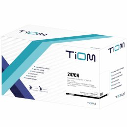 Toner Tiom do Brother 247CN   TN247C   2300 str.   cyanToner Tiom do Brother 247CN...