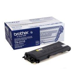 Toner Brother do HL-2150N/2140/2170W | 1 500 str. | blackToner Brother do...