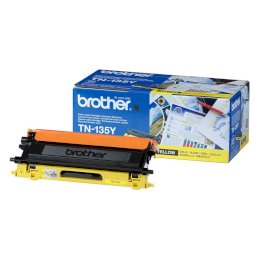 Toner Brother do HL-4040/4070/DCP9040/9045/MFC9440/9840 | 4 000 str.| yellowToner Brother do...