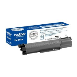 Toner Brother do HL-B2080DW, DCP-B7520DW, MFC-B7715DW   2000str.   blackToner Brother do...