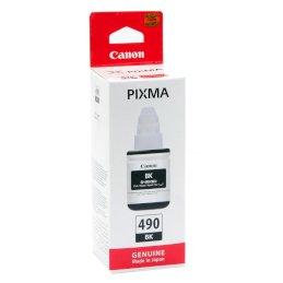 Tusz Canon GI-490 do  Canon  PIXMA G1400/G2400/G3400   135ml   blackTusz Canon GI-490 do  Canon...