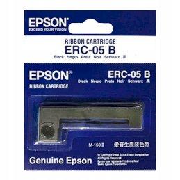 Taśma  Epson  ERC05  do M-150/150II  |  blackTaśma  Epson  ERC05  do...