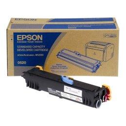 Toner Epson  do AcuLaser M1200  | 1 800 str. | blackToner Epson  do AcuLaser...