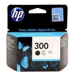 Tusz HP 300 do Deskjet D1660/2560/2660/5560, F2480/4280   200 str.   blackTusz HP 300 do Deskjet...