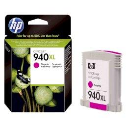Tusz HP 940XL do Officejet Pro 8000/8500 | 1 400 str. | magentaTusz HP 940XL do Officejet...