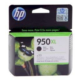 Tusz HP 950XL do Officejet Pro 8100/8600/8610/8620 | 2 300 str. | blackTusz HP 950XL do Officejet...