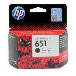 Tusz HP 651 do DeskJet 5645   600 str.   blackTusz HP 651 do DeskJet 5645...