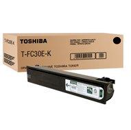 Toner Toshiba T-FC30EK do e-Studio 2050/2550   38 400 str.   blackToner Toshiba T-FC30EK do...