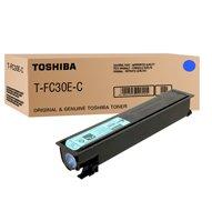 Toner Toshiba T-FC30EC do e-Studio 2050/2550   33 600 str.   cyanToner Toshiba T-FC30EC do...