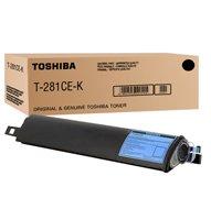 Toner Toshiba T-281CEK do e-Studio 281C/351C/451C   27 000 str.   blackToner Toshiba T-281CEK do...
