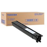 Toner Toshiba T-2507 do e-Studio 2006   12 000 str.   blackToner Toshiba T-2507 do...