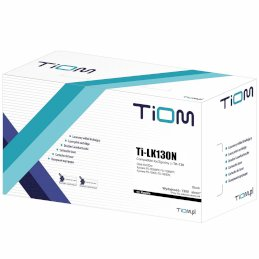 Toner Tiom do Kyocera 130BK | TK130 | 7200 str. | blackToner Tiom do Kyocera 130BK...
