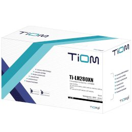 Toner Tiom do HP 80BXN | CF280X | 6900 str. | blackToner Tiom do HP 80BXN |...